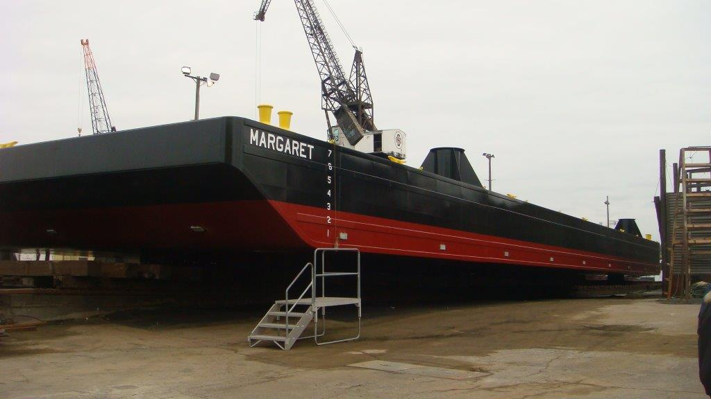 """Barge """"Margaret"""""""